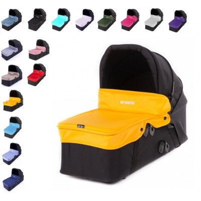 Baby Monster Carrycot Lid