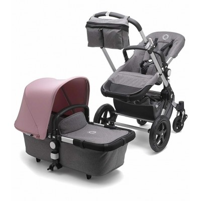 Bugaboo Cameleon3 Fresh Collection US Soft Pink