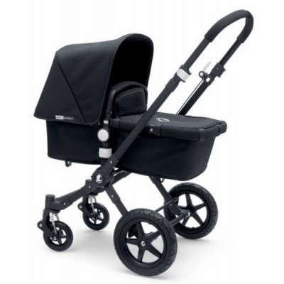 Bugaboo Cameleon3 Extendable Tailored Fabric Sets Black