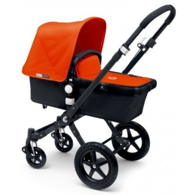 Bugaboo Cameleon3 Extendable Tailored Fabric Sets Orange