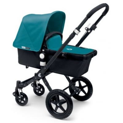 Bugaboo Cameleon3 Extendable Tailored Fabric Sets Petrol Blue