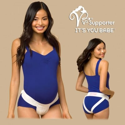 It's You Babe V2 Supporter-Petite (24″ – 28″)