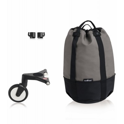 BabyZen Yoyo+ Bag - Grey
