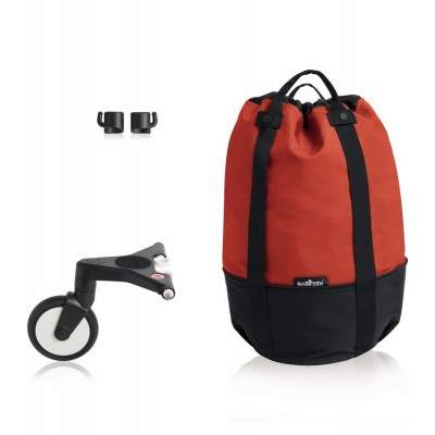 BabyZen Yoyo+ Bag - Red