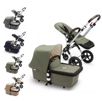 Bugaboo Cameleon 3 Classic Plus Complete Stroller