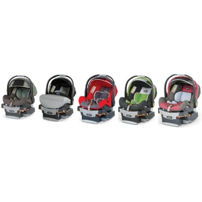 Chicco KeyFit 30 Infant Car Seat - From Birth to 30 Pounds