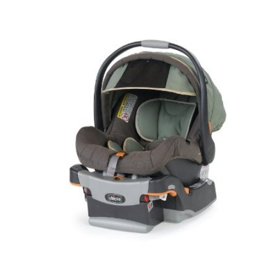 Chicco KeyFit 30 Infant Car Seat - Adventure
