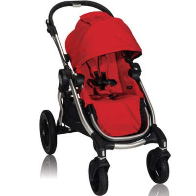 Baby Jogger City Select Ruby Pre-Order