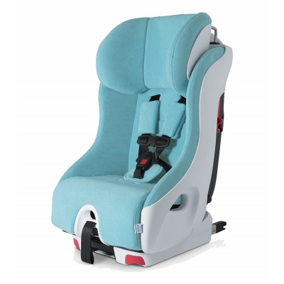 Clek Foonf Convertible Car Seat with Crypton Fabric