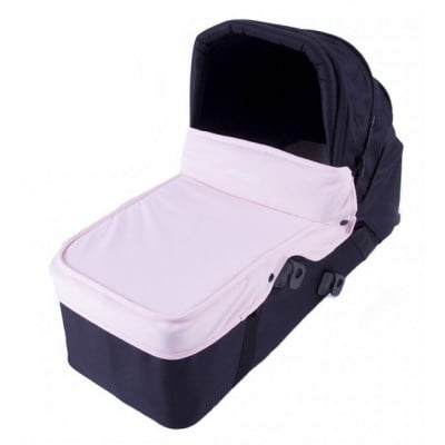 Baby Monster Carrycot with Lid - Cupcake