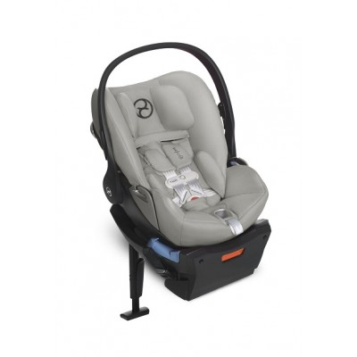 Cybex Cloud Q SensorSafe - Manhattan Grey