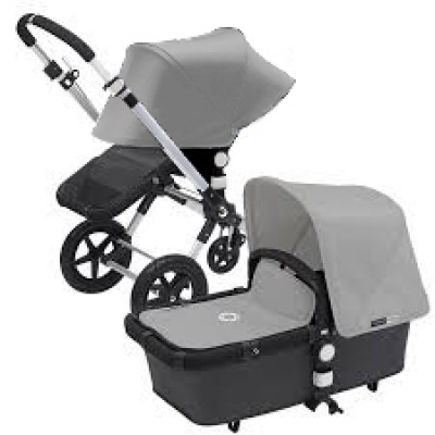 Bugaboo Cameleon 3 Base Stroller With Sun Canopy