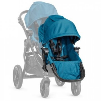 Baby Jogger City Select Second Seat Kit Teal Pre-Order