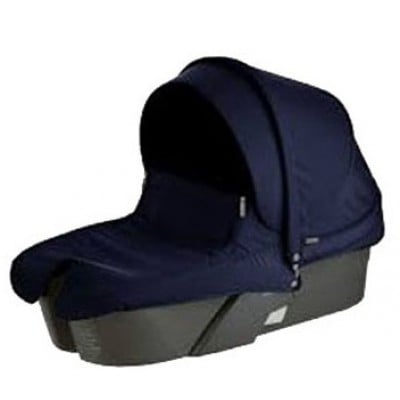 Stokke Xplory Carrycot Complete - Deep Blue