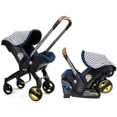 Doona Infant Car Seat Vacation Limited Edition
