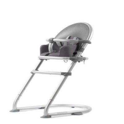 Mutsy Easygrow High Chair - Dark Grey