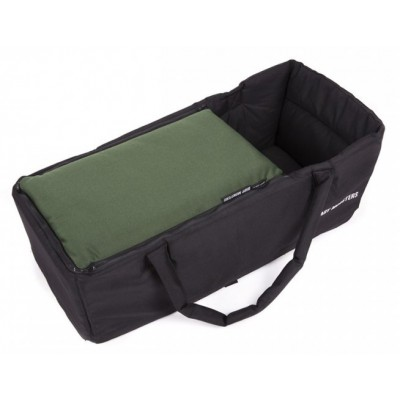 Baby Monster Carrycot without Lid - Forest