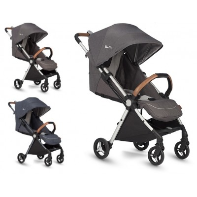 Silver Cross Jet Special Edition Ultra Compact Stroller