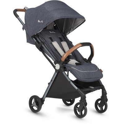 Silver Cross Jet Special Edition Ultra Compact Stroller - Orkney