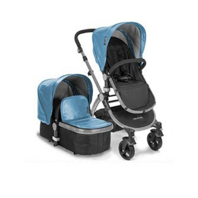 Baby Roues letour Lux Blue - Frosted Frame