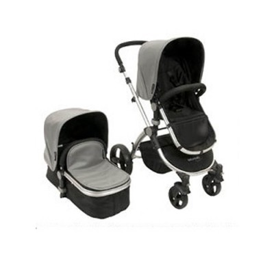 Baby Roues letour Lux Grey - Frosted Frame