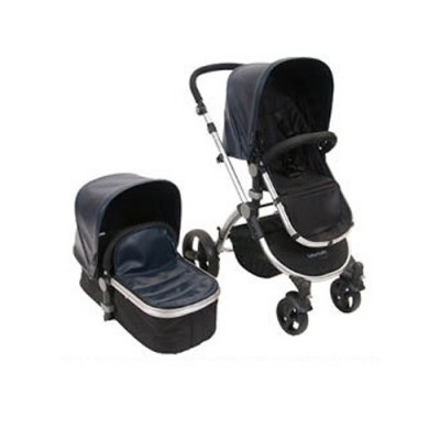 Baby Roues letour Lux Navy - Frosted Frame