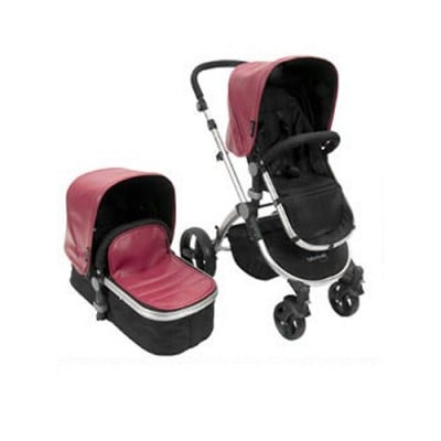 Baby Roues letour Lux Raspberry - Frosted Frame
