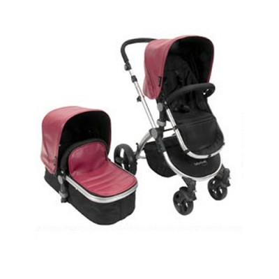 Baby Roues letour Lux Raspberry