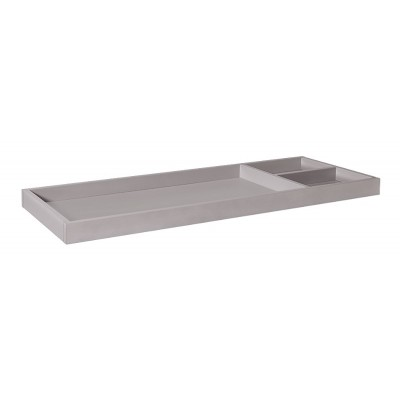 Babyletto Universal Wide Removable Changing Tray - Windsor Grey