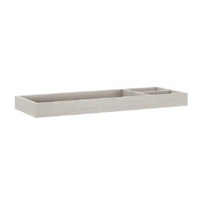 Babyletto Universal Wide Removable Changing Tray - London Fog