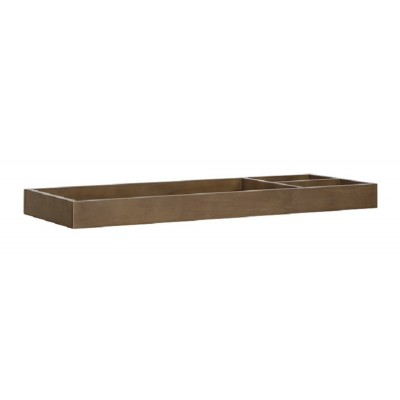 Babyletto Universal Wide Removable Changing Tray - Mocha