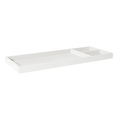 Babyletto Universal Wide Removable Changing Tray - Warm White