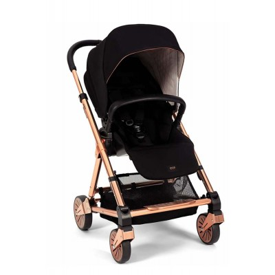 Mamas & Papas Urbo 2 Rose Gold Stroller Signature Edition