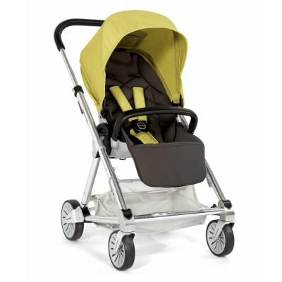 Mamas & Papas Urbo Ultra Sleek Stroller - Lime Jelly