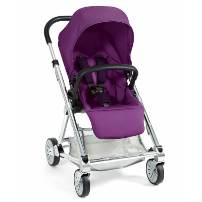 Mamas & Papas Urbo Ultra Sleek Stroller - Purple