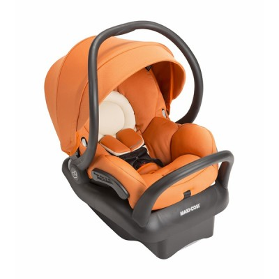 Maxi-Cosi Mico Max 30 Infant Car Seat - Autumn Orange