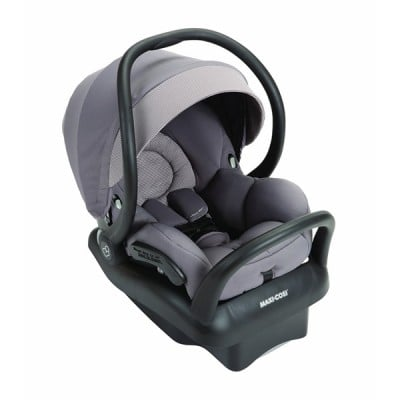 Maxi-Cosi Mico Max 30 Infant Car Seat - Grey Gravel