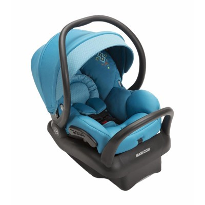 Maxi-Cosi Mico Max 30 Infant Car Seat - Mosaic Blue