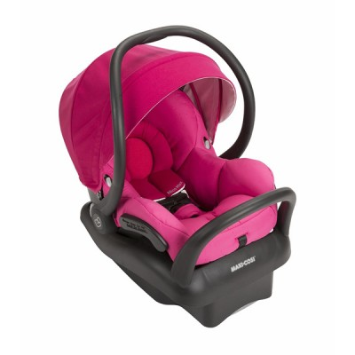 Maxi-Cosi Mico Max 30 Infant Car Seat - Pink Berry