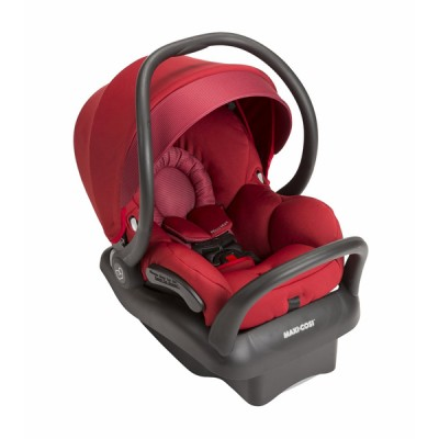 Maxi-Cosi Mico Max 30 Infant Car Seat - Red Rumor