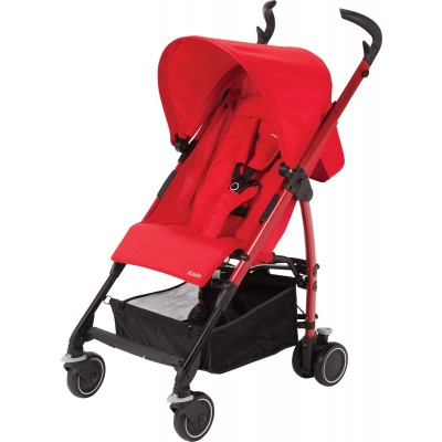 Maxi Cosi Kaia Lightweight Umbrella Stroller - Intense Red