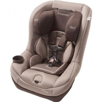 Maxi Cosi Pria 70 Convertible Car Seat - Walnut Brown