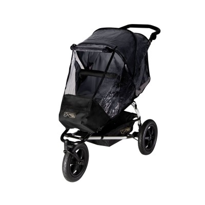 Mountain Buggy Plus One Storm Cover