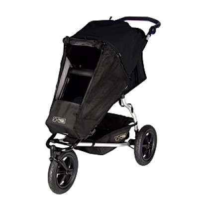 Mountain Buggy Plus One Sun Cover