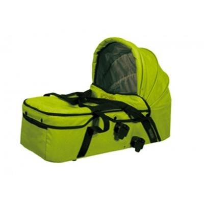 Mountain Buggy Swift Carrycot Lime