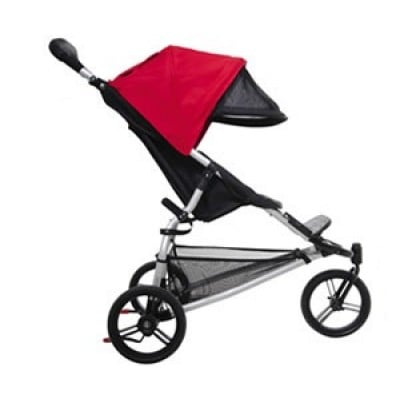 Mountain Buggy Mini Stroller Chili
