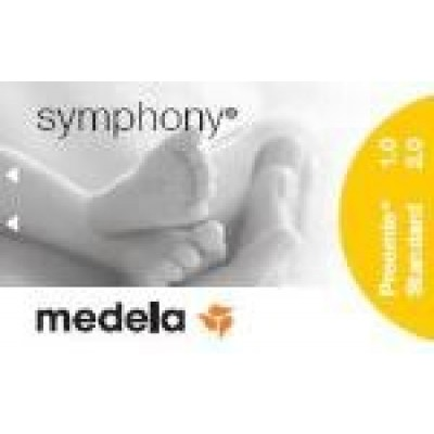 Medela Symphony With Rechargeable Battery Hospital Electric