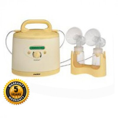 Medela Symphony With Rechargeable Battery Hospital Grade Breast