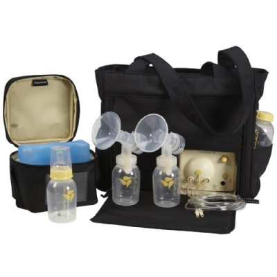 Medela Pump In Style Advanced On the Go Tote Electric Breast Pump