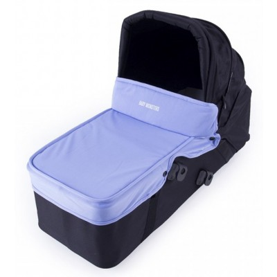 Baby Monster Carrycot Lid - Mediterranean